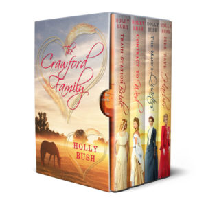 The Crawford Family Series